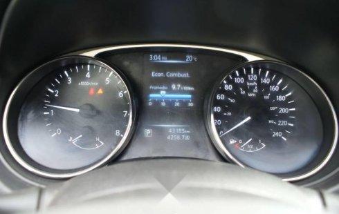 Nissan X-Trail 2016 barato