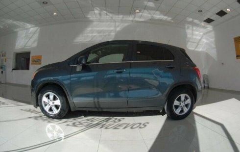 Chevrolet Trax 2016 en venta