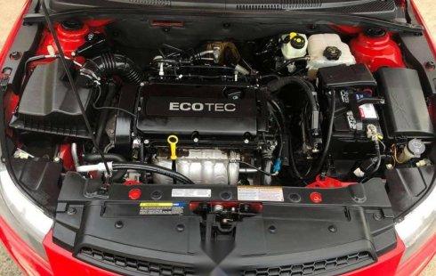 Precio de Chevrolet Cruze 2010