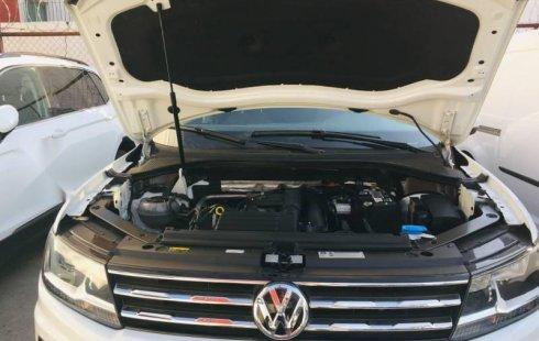 Auto usado Volkswagen Tiguan 2019 a un precio increíblemente barato