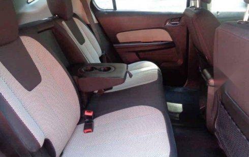Chevrolet Equinox impecable en Zapopan
