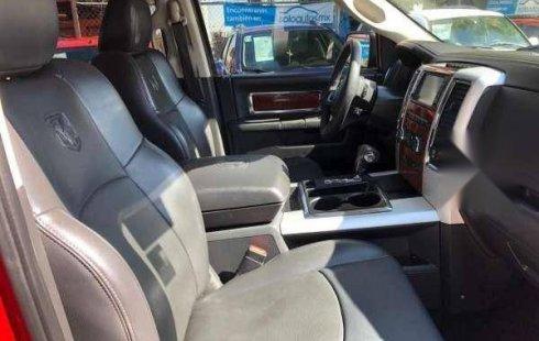En venta un Dodge RAM 2009 Automático en excelente condición