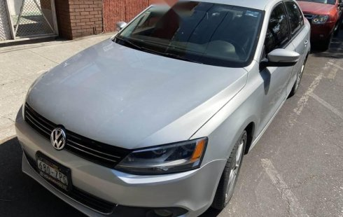 Se vende urgemente Volkswagen Jetta 2014 Manual en Coyoacán