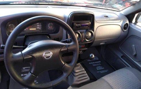 Nissan NP300 2013 usado
