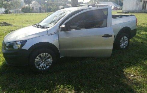 Quiero vender cuanto antes posible un Volkswagen Saveiro 2019