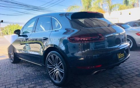 Quiero vender inmediatamente mi auto Porsche Macan 2017