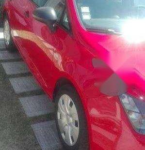 En venta carro Seat Ibiza 2016 en excelente estado