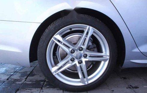 Audi A4 2017 barato en Tlalnepantla de Baz