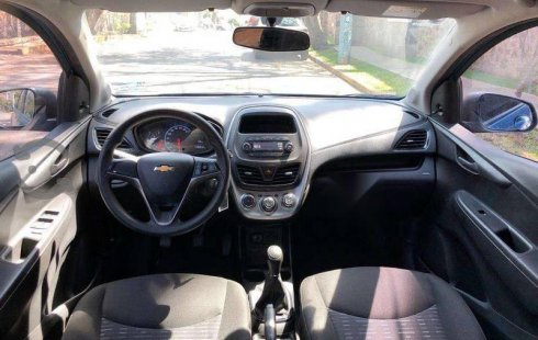 Chevrolet Spark 2017 impecable