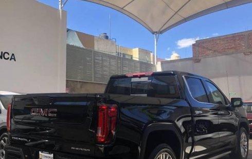 Quiero vender cuanto antes posible un GMC Sierra 2019