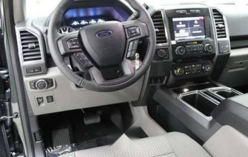 Ford Lobo 2015 usado