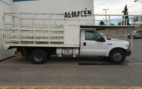 Ford F-350 2001 impecable