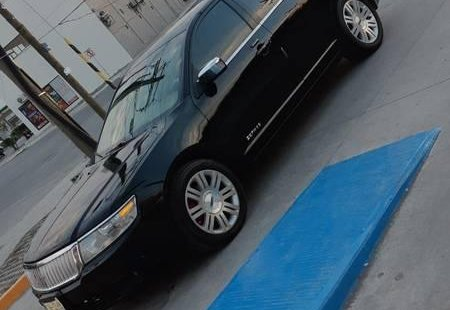 Se vende un Lincoln Zephyr de segunda mano