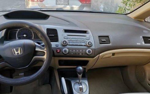 En venta carro Honda Civic 2008 en excelente estado