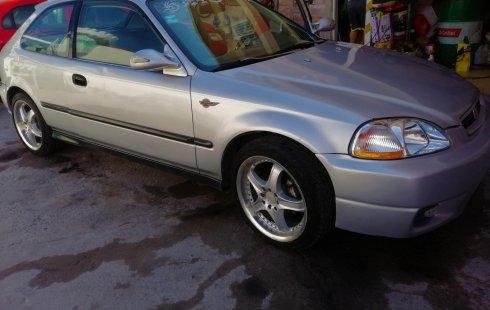 Honda Civic 1996 Hatchback