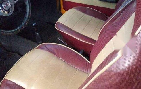 En venta un Volkswagen Brasilia 1982 Manual muy bien cuidado