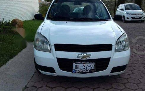 Un excelente Chevrolet Chevy 2009 está en la venta