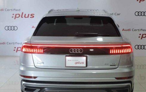 Auto usado Audi Q8 2019 a un precio increíblemente barato