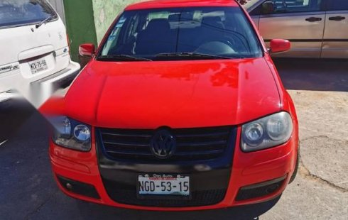Volkswagen Clásico 2015 usado en Iztapalapa