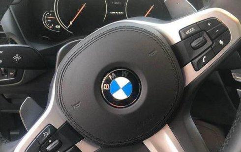 Quiero vender urgentemente mi auto BMW X4 2019 muy bien estado
