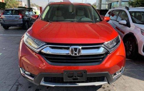 Honda CR-V 2019 usado en Miguel Hidalgo