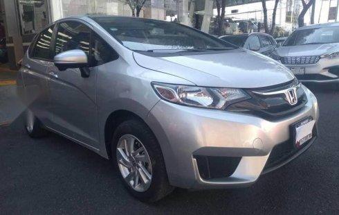 Honda Fit impecable en Gustavo A. Madero más barato imposible