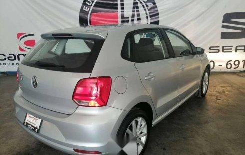 Urge!! Vendo excelente Volkswagen Polo 2019 Manual en en Coyoacán