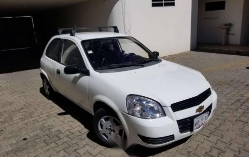 Chevrolet Chevy 2009 impecable