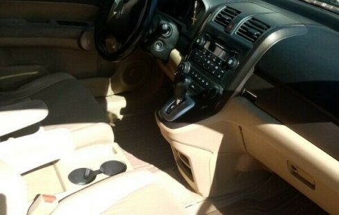 Coche impecable Honda CR-V con precio asequible