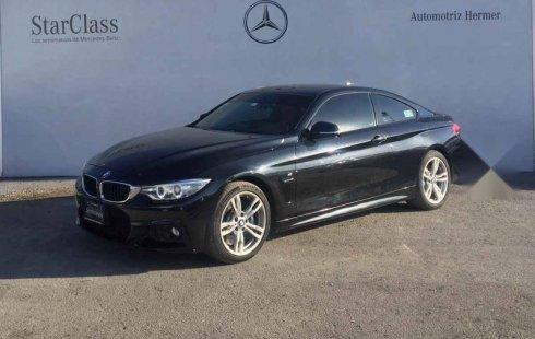 BMW Serie 4 impecable en Álvaro Obregón más barato imposible