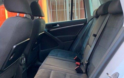 Tengo que vender mi querido Volkswagen Tiguan 2012