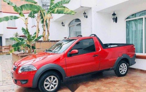 Dodge RAM 2016 usado en Tlalpan