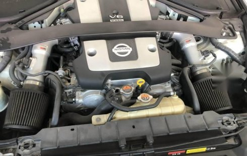 Nissan 370Z impecable en Guadalajara