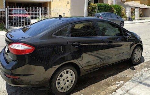 Se vende urgemente Ford Fiesta 2014 Manual en Yucatán