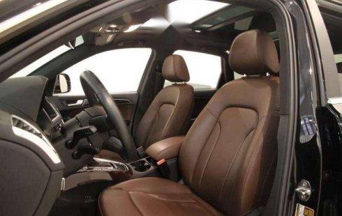 Coche impecable Audi Q5 con precio asequible