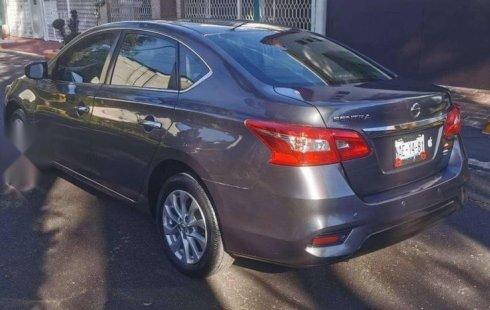 Urge!! Un excelente Nissan Sentra 2017 Manual vendido a un precio increíblemente barato en Coyoacán