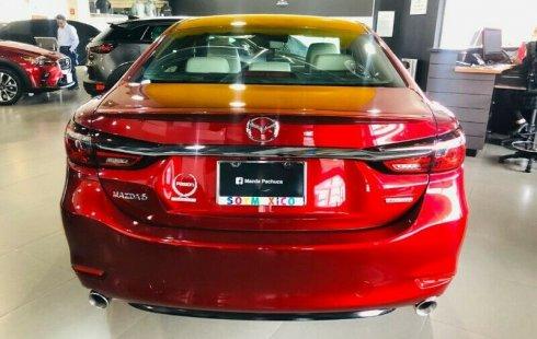 Mazda Mazda 6 2020 barato en Hidalgo