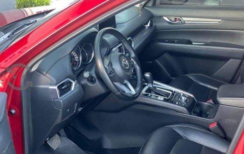 Quiero vender cuanto antes posible un Mazda CX-5 2018