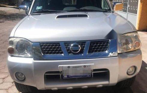 En venta carro Nissan Frontier 2012 en excelente estado