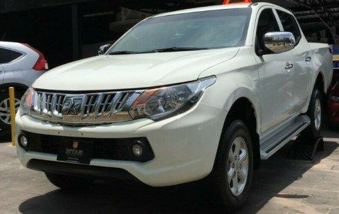 No te pierdas un excelente Mitsubishi L200 2017 Manual en Jalisco