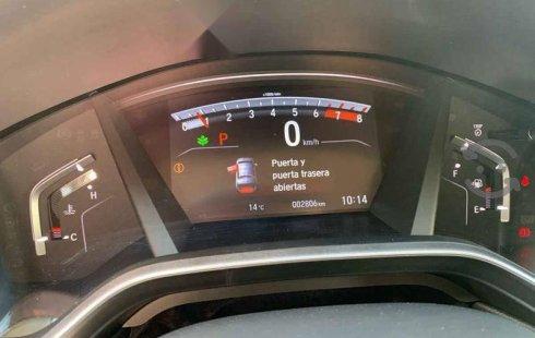 Quiero vender inmediatamente mi auto Honda CR-V 2019 muy bien cuidado