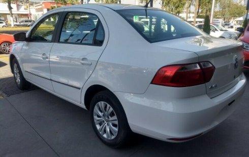 Vendo un Volkswagen Gol impecable