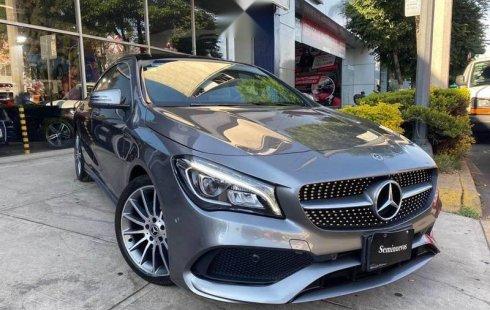 Mercedes-Benz Clase CLA 2018 en venta