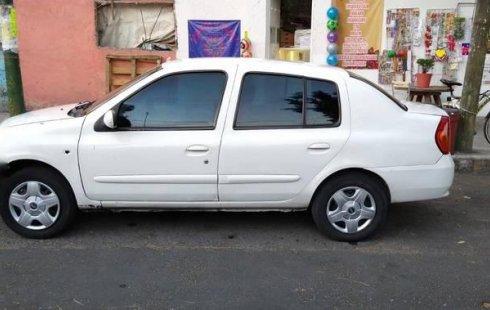 Carro Nissan Platina 2006 en buen estadode único propietario en excelente estado