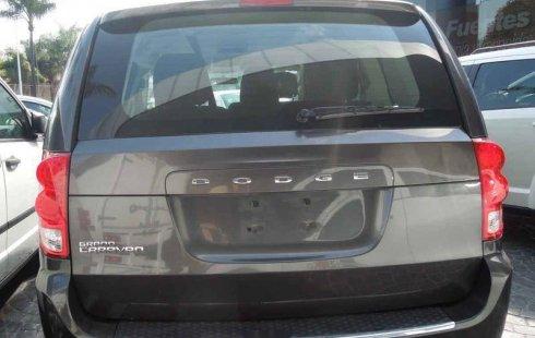 Chrysler Grand Caravan 2017 en venta