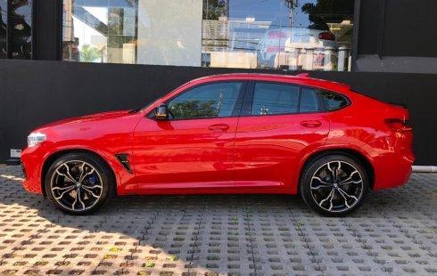 BMW X4 2020 barato en Cuernavaca