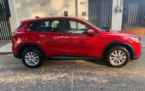 Mazda CX-5 2015 en venta