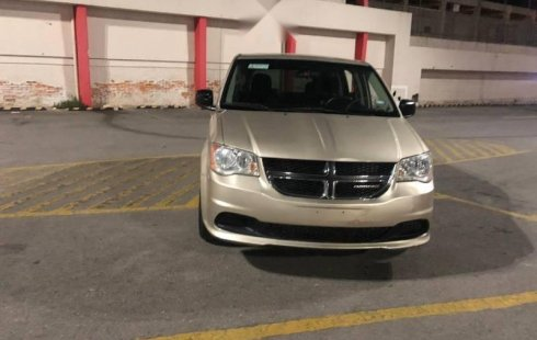Auto usado Chrysler Grand Caravan 2012 a un precio increíblemente barato