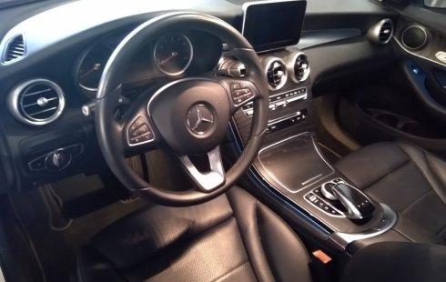 Mercedes-Benz Clase GLC Automático