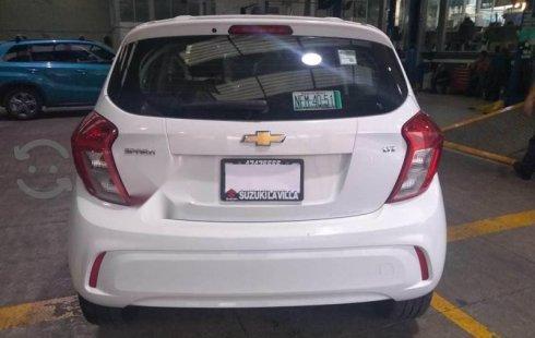 Chevrolet Spark impecable en Gustavo A. Madero más barato imposible